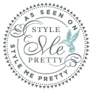 Style Me Pretty logo
