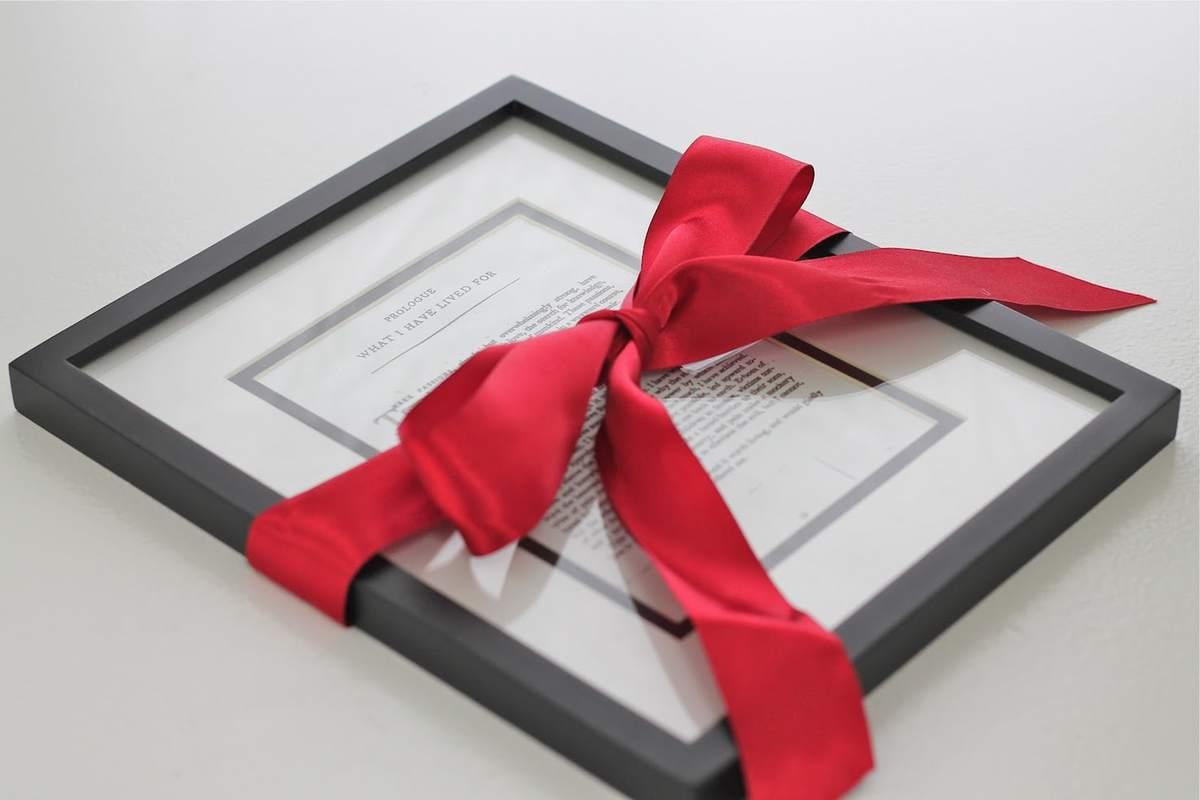 teacher gift graduation gift julie blanner