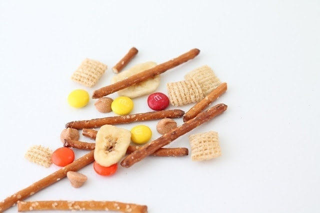 Trail Mix Recipe Happy Trails To You Julie Blanner