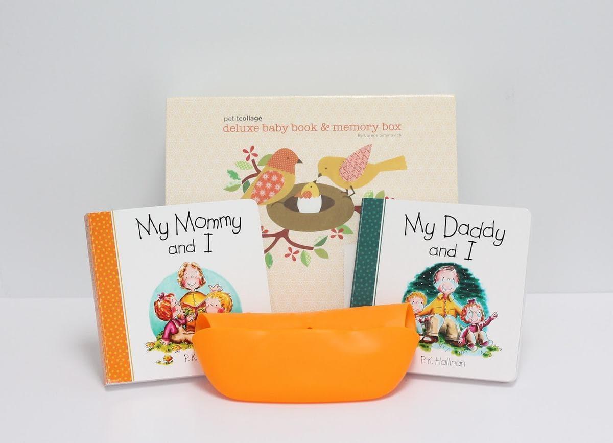 baby gift ideas julie blanner