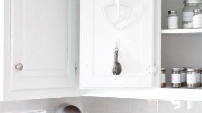 baking pantry