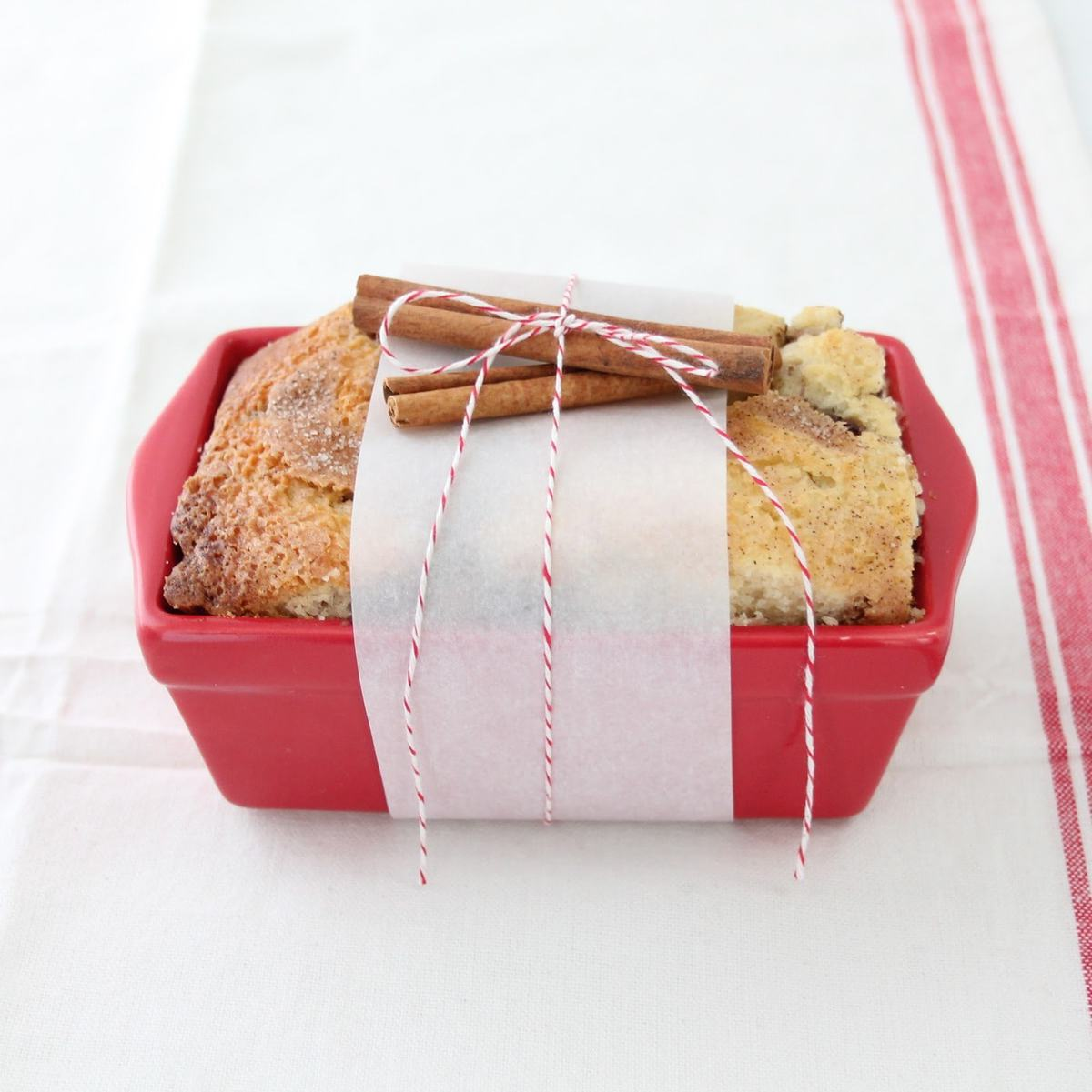 Christmas dessert ideas for gifts