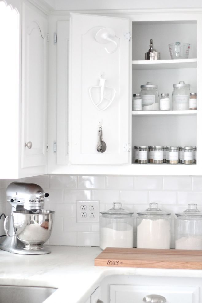 adding additional storage in your kitchen