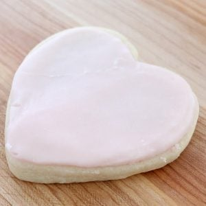 How to ice sugar cookies with buttercream icing
