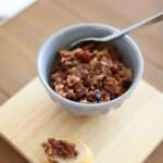 Bacon Jam Recipe & Ideas for Use