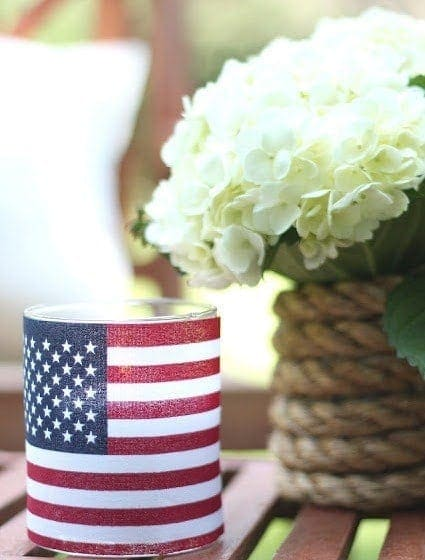 Fourth of July party decorations & entertaining ideas