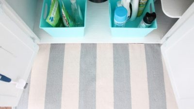 5 easy organization ideas you can do in less than 10 minutes