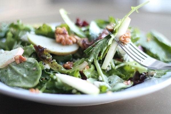 delicious salad recipe