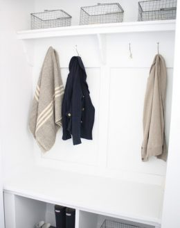 simple tips for organizing