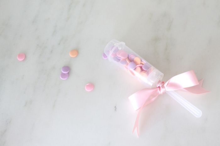 diy confetti popper tutorial