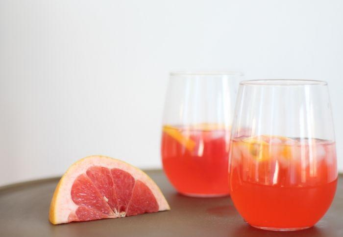 super bowl drink recipe