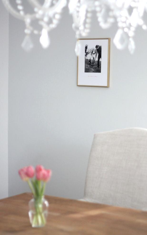 Spring decorations & easy art via julieblanner.com