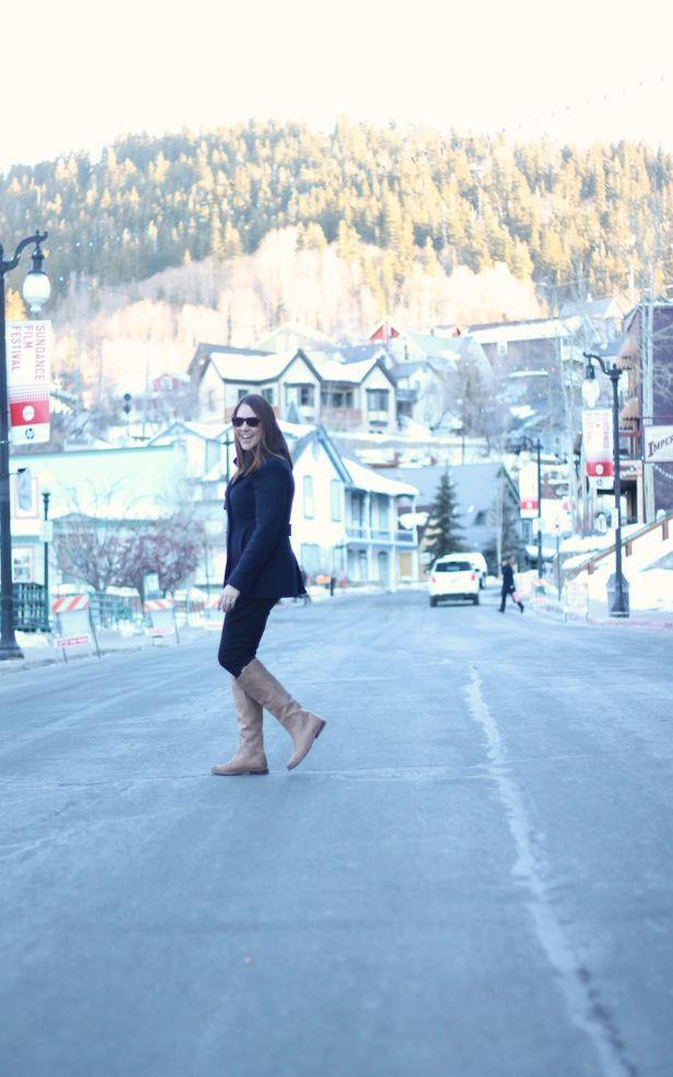 Park City, Utah Sundance Film Festival