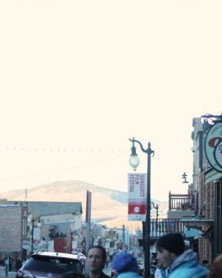 places to travel - Park City, Utah