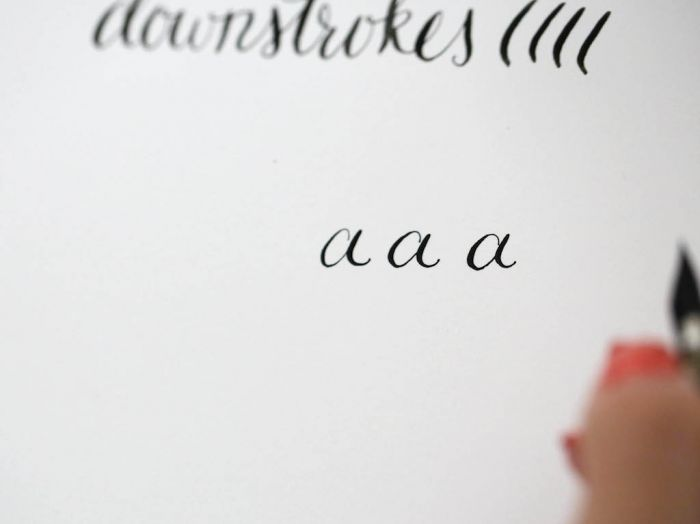 Best 25+ Learn calligraphy ideas on Pinterest | Beginner ...