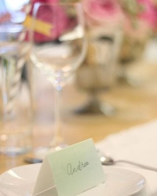 Personalized baby shower decorations & tips for decorating