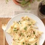 Apple & Walnut Ravioli Recipe