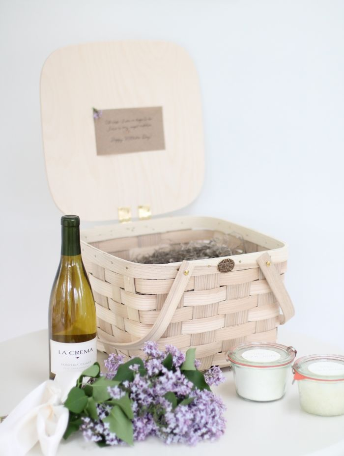 thank you gift basket - show your appreciation with a beautiful gift