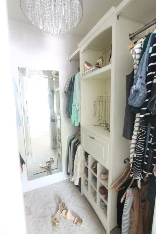Beautiful Closets Interesting Of Beautiful WalkIn Closet Photos