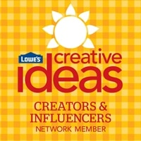 Lowe's Creative Ideas Creator