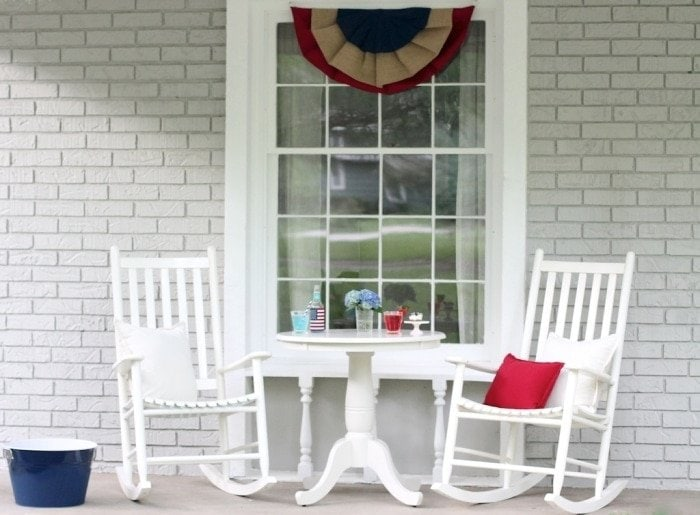 4th of July party ideas & decorations
