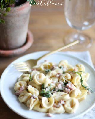 15 Minute Tortellaci | fast & flavorful recipe
