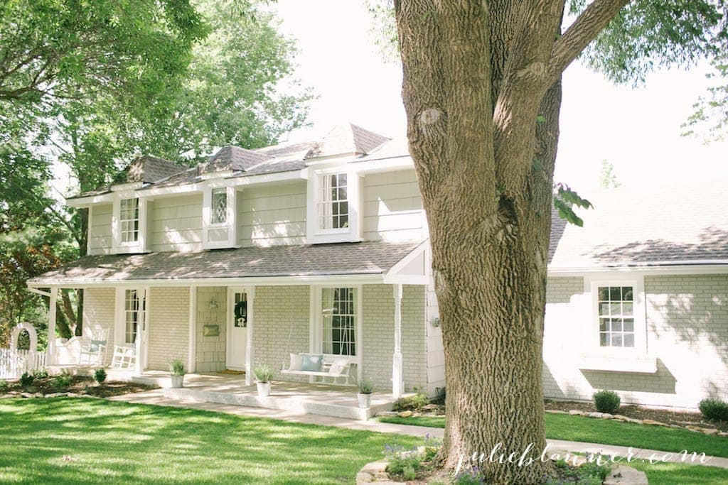 Our House is a Very Very Very Fine House | Colonial Home Tour