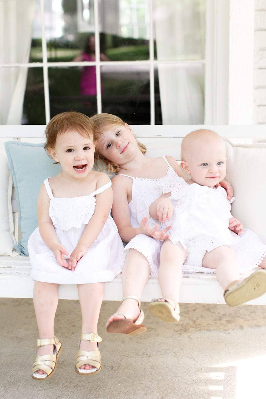 Moving? Schedule a photo session to capture the memories in your home to share with your children years from now