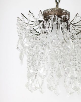 A roundup of gorgeous chandeliers