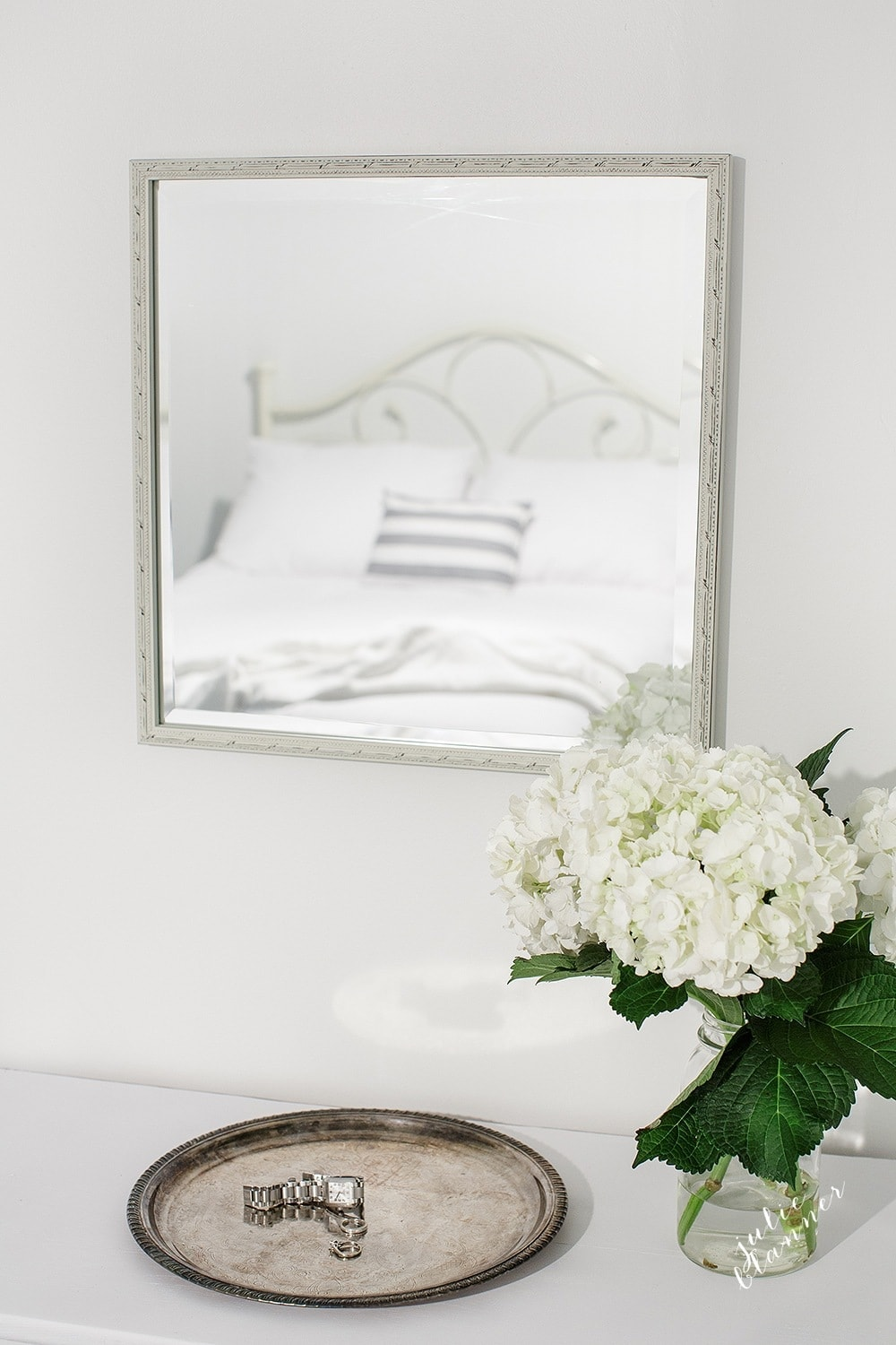 What to include in a guest bedroom to make guests feel at home