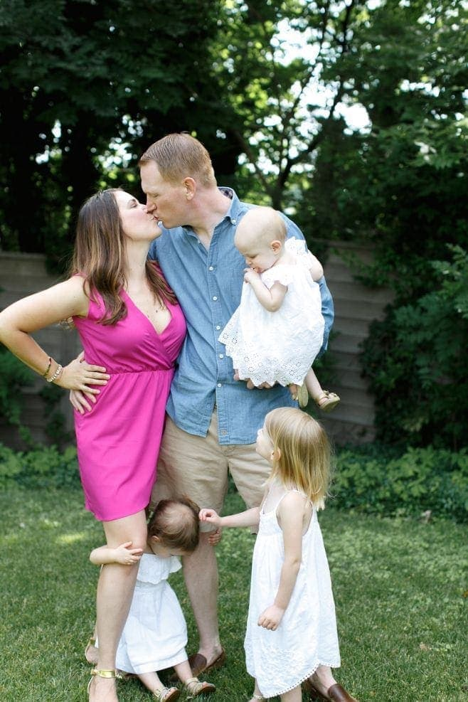How to capture great family photos
