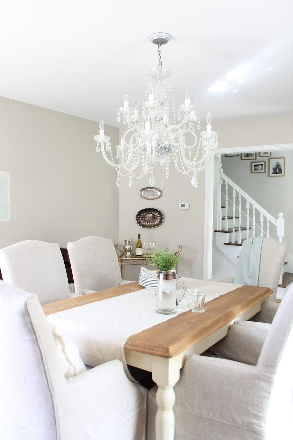 See why this room works - simple tips to make a space great!