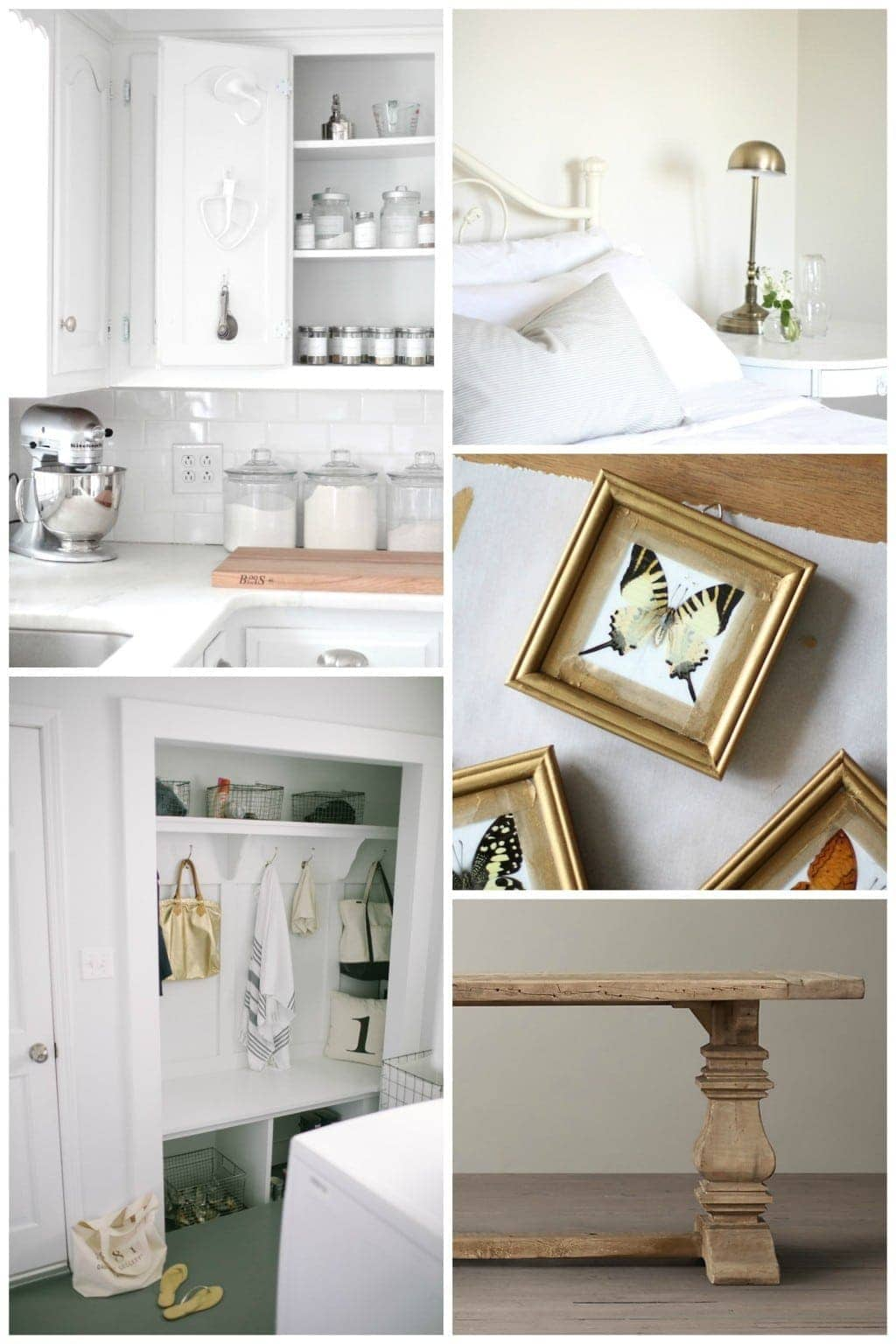 Home advice & beautiful diy projects