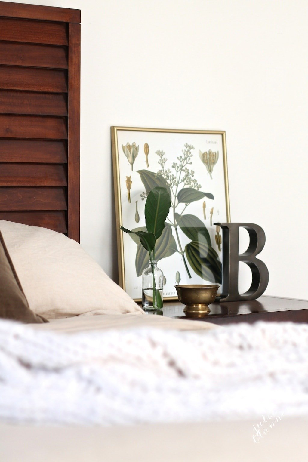 give your bedroom a refresh with these simple tips