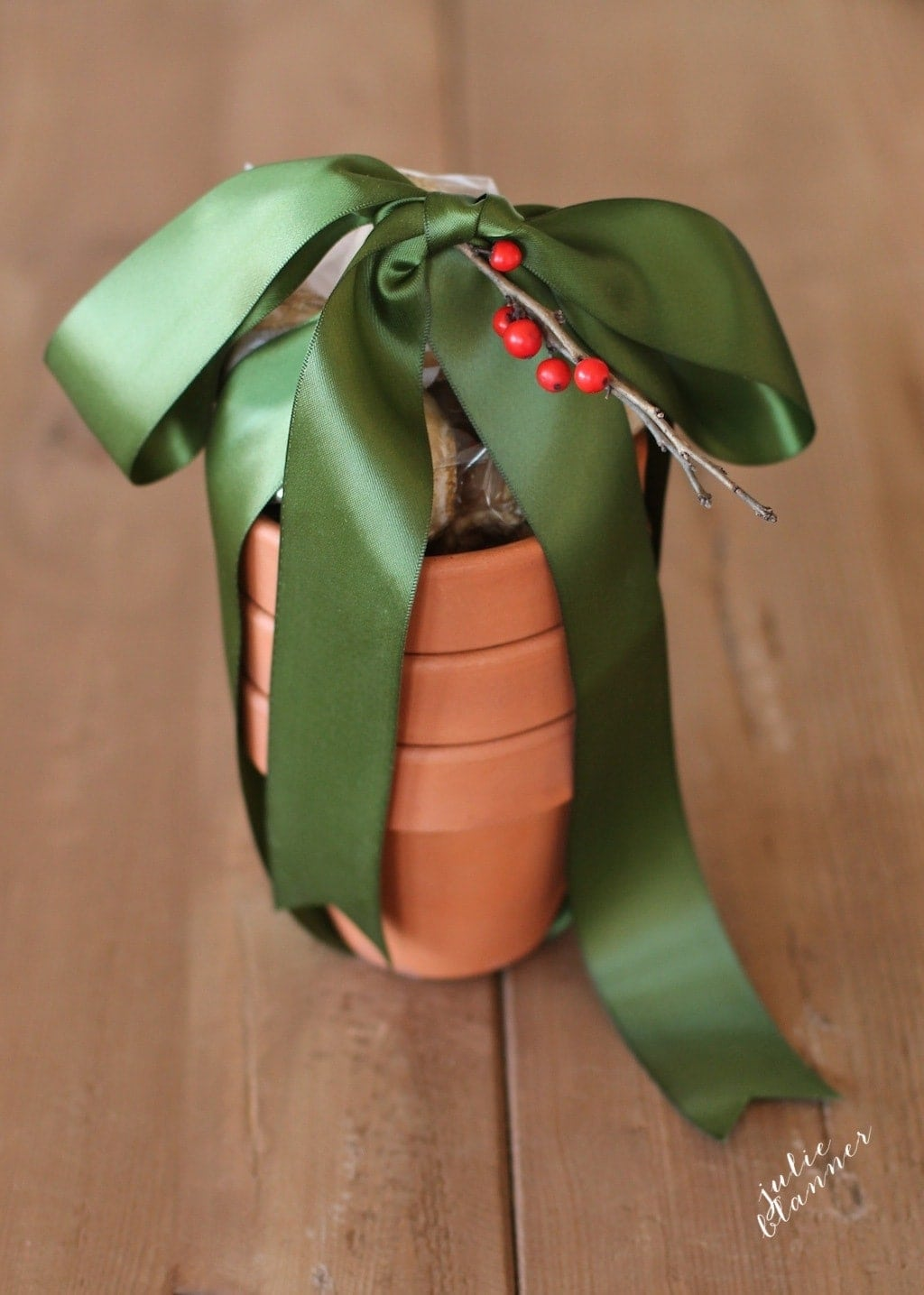 Gifts in a Basket - Tips for Gorgeous Gift Giving