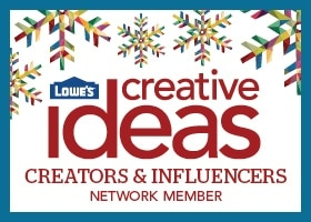 Lowes Creative Ideas | Lowes Creator