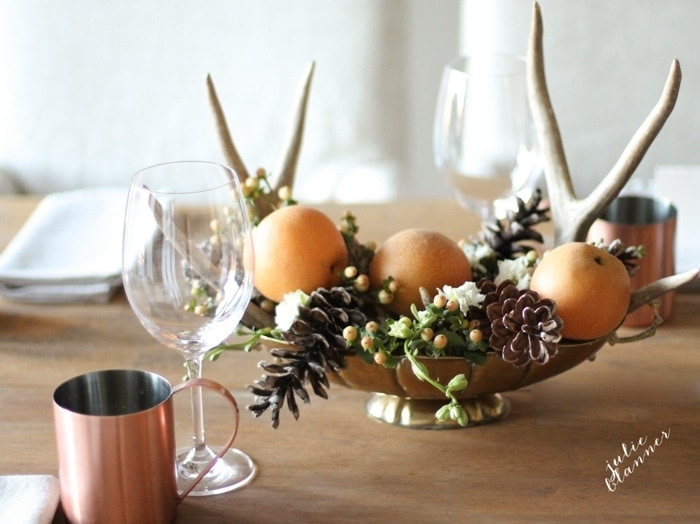 Thanksgiving Entertaining 12 thanksgiving table settings you can create in minutes