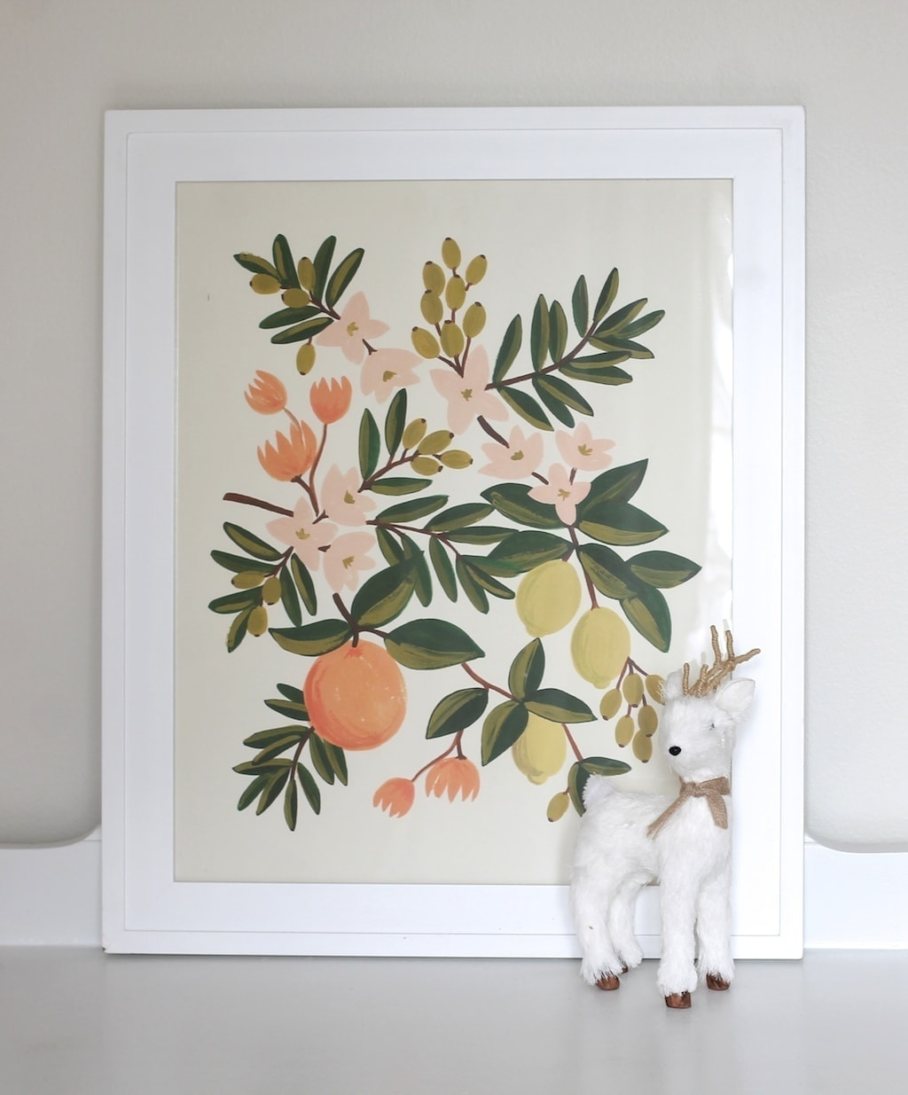 Rifle Paper Co nursery art