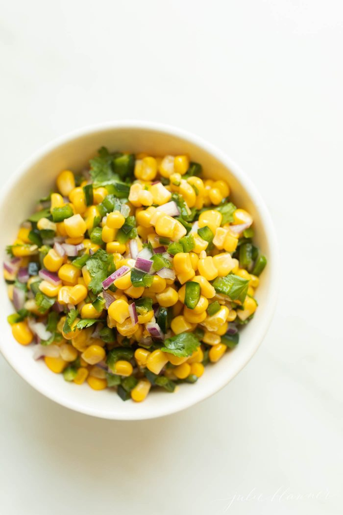 Chipotle Corn Salsa, Chipotle Corn Salsa Recipe