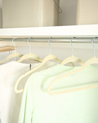 Great tips for a functional laundry room