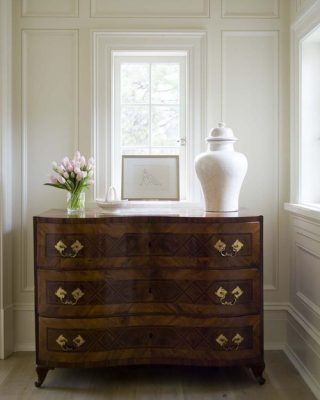 Phoebe Howard design - dresser