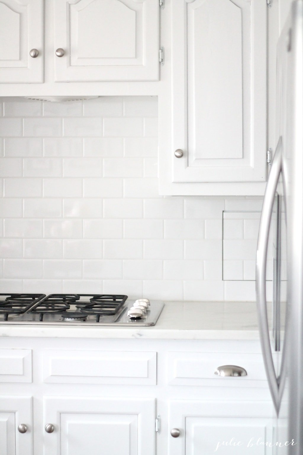 Carrara marble alternatives