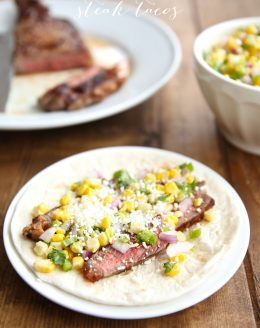 Get the tips & tricks to the best steak tacos