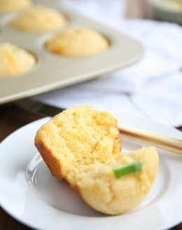Amazing Cornbread recipe & tips for hosting a pot luck party