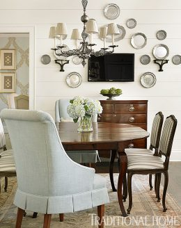 traditional home dining rooms. Dining Room Dreaming dining room Archives  Julie Blanner