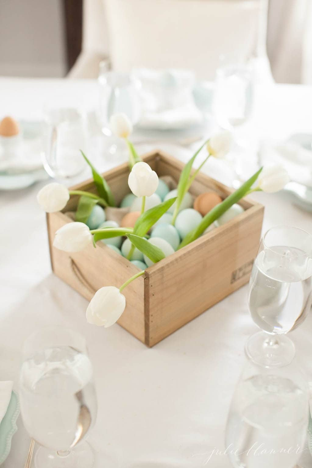 7 Beautiful Easter Flower Ideas
