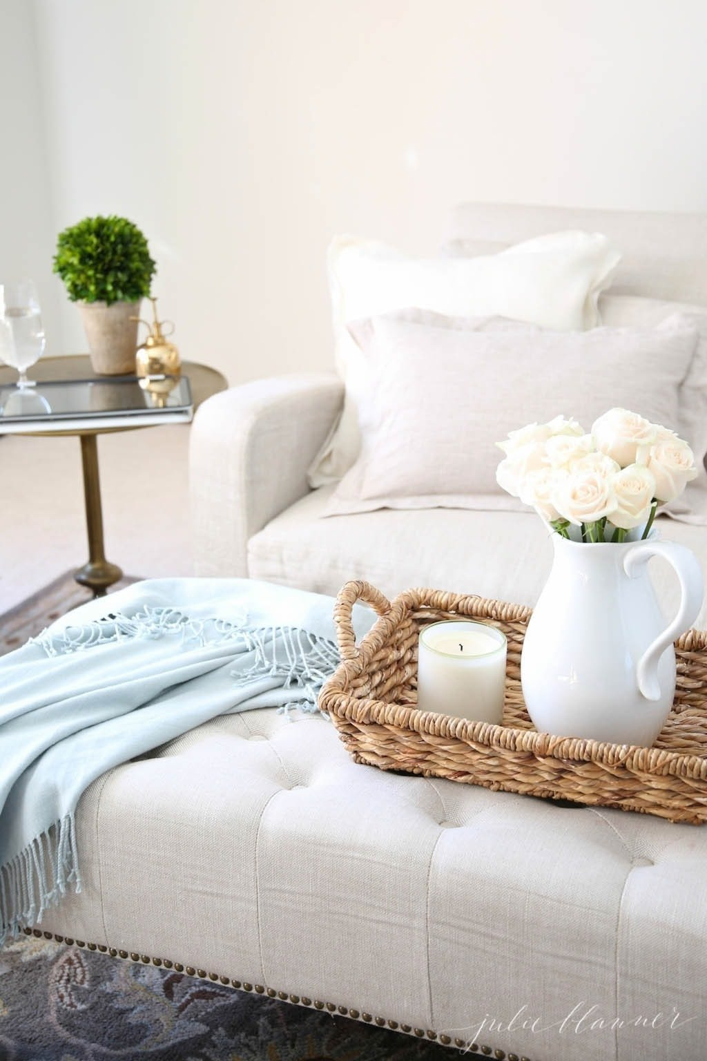 How To Clean Restoration Hardware Linen Furniture