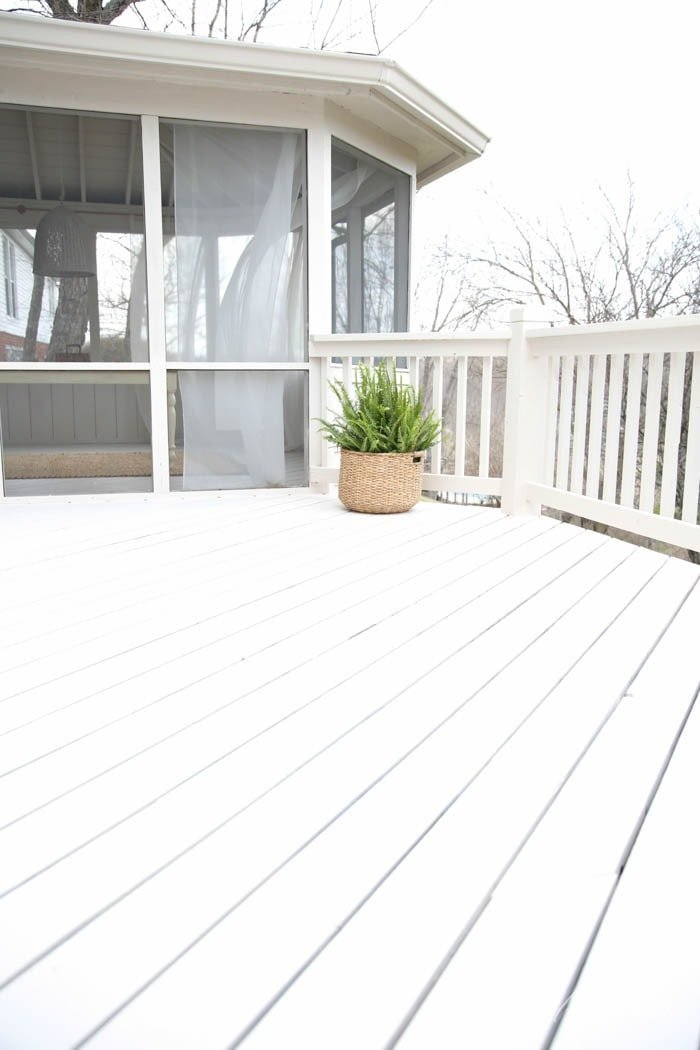 How To Stain A Deck Tips Amp Tricks To A Fast Beautiful