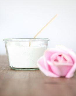 rose milk bath recipe
