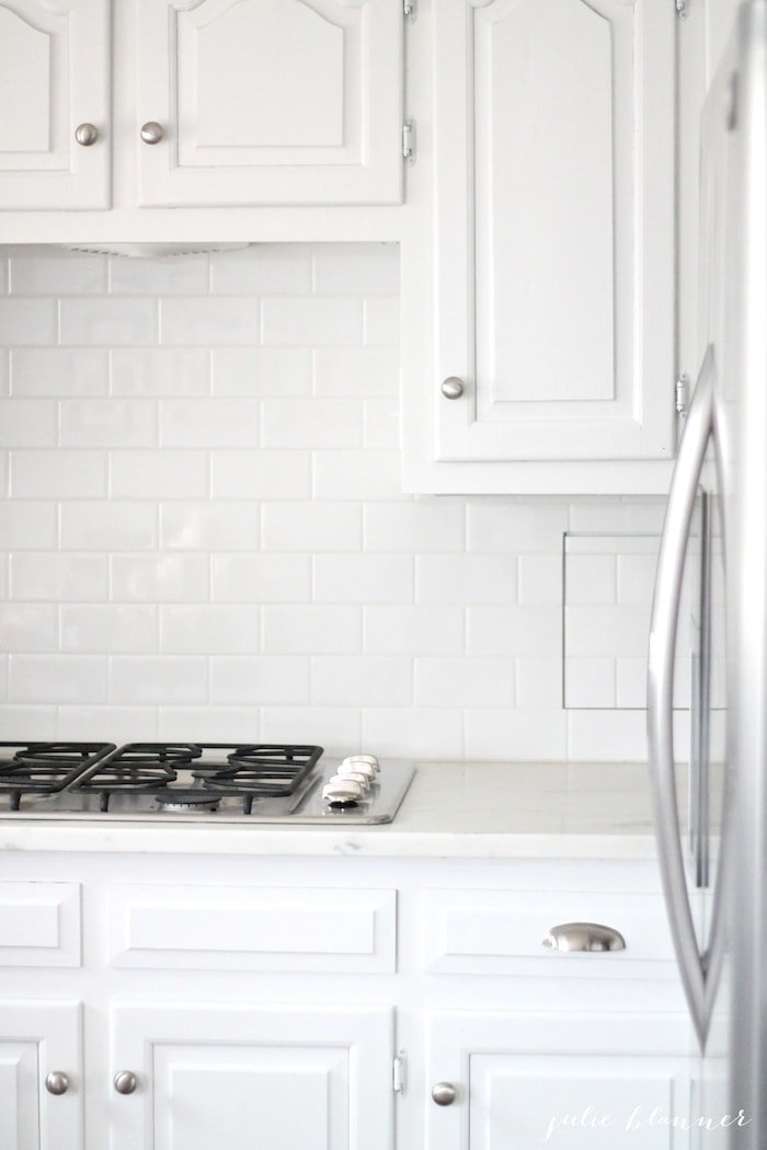 Genius kitchen tips from home blogger Julie Blanner